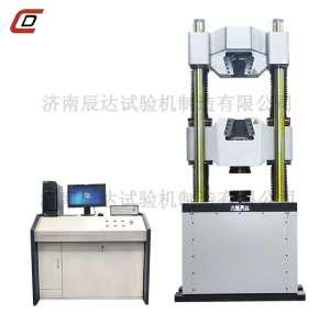 200吨电液伺服液压万能试验机