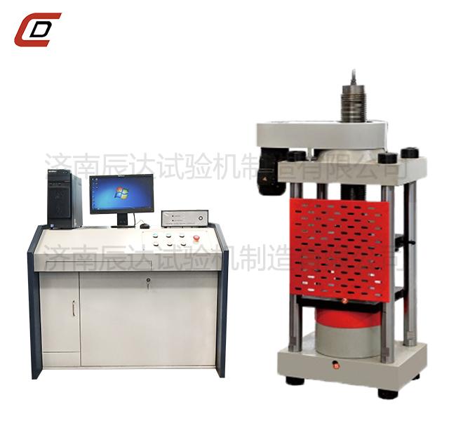 关于压力试验机的主要用途有哪些?