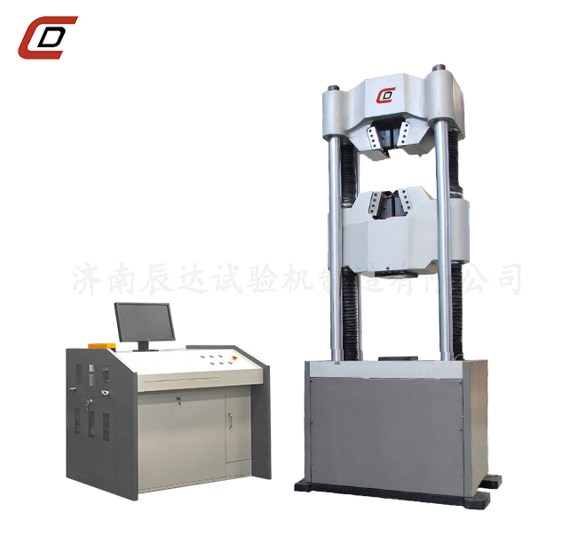 液压式试验机