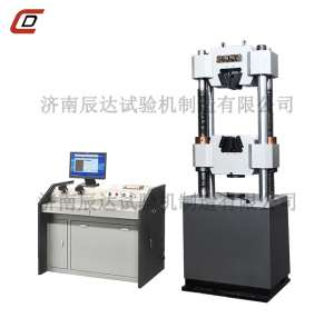 WEW-300B液压拉力试验机