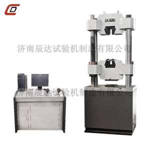 WAW-1000B液压式试验机
