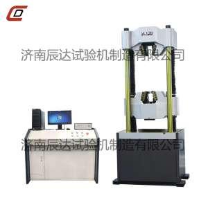 WAW-1000E液压材料试验机