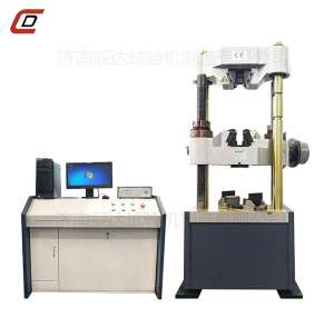 WAW-600C液压式试验机
