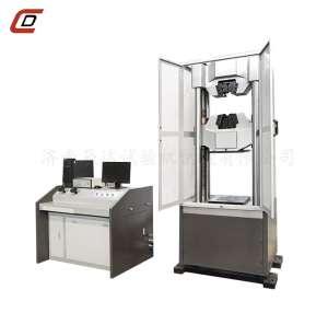 WAW-600E液压式试验机