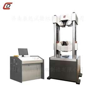 WAW-1000E液压拉力试验机