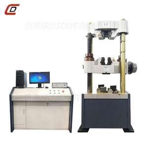 WAW-600C液压材料试验机