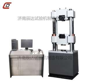 WAW-300B伺服液压试验机