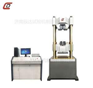 WAW-600E液压拉力试验机