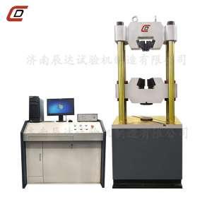 WAW-600D伺服液压试验机