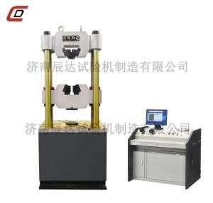 WEW-600D液压拉力试验机