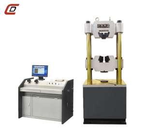材料试验机WEW-600D
