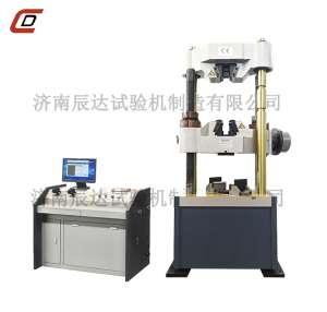 微机屏显液压万能试验机WEW-300C