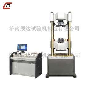 WEW-300E微机控制液压万能试验机